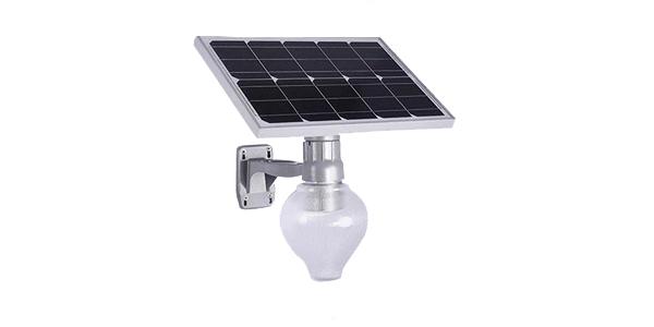 solar landscape lantern lights