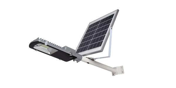 solar street lights outdoor