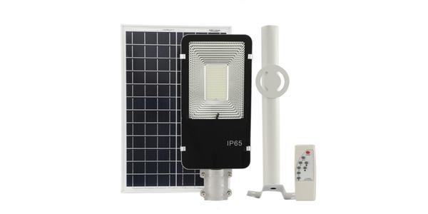 solar street lights led