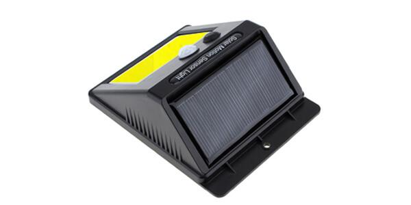 the best solar wall lights